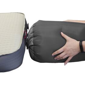 Wechsel Pump Air Zero-G Line Bag, szary
